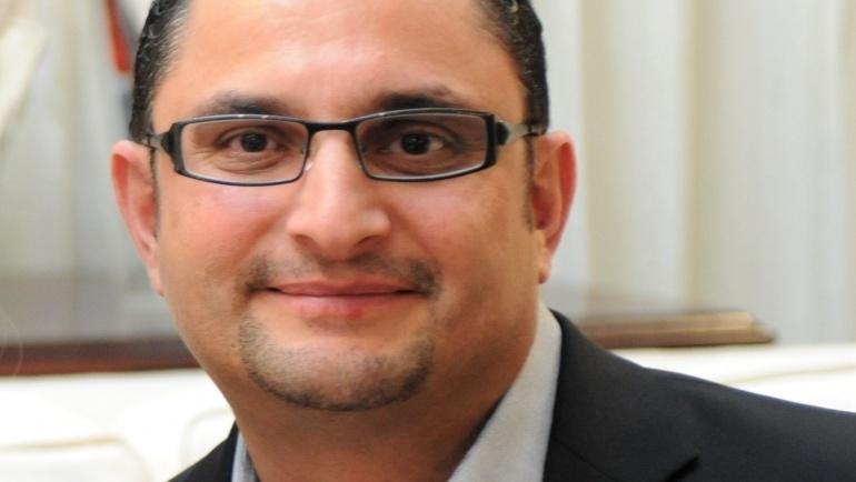Mehrdad Akbar