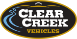Clear Creek Vehicles