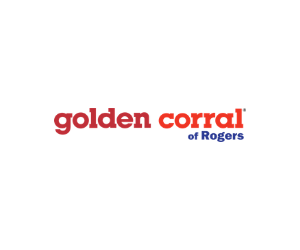golden corral - Rogers