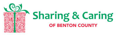 Sharing and Caring of Benton County